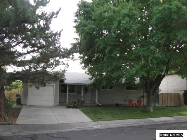 2820 Edgewood Dr, Reno NV 89503