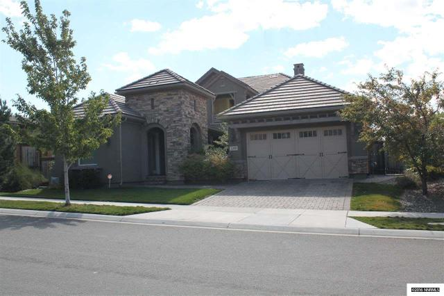 2350 Ridge Field Trl, Reno, NV