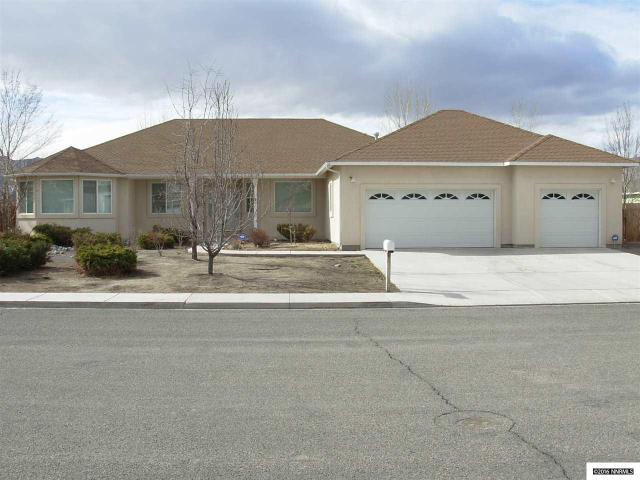 17 Jacobs Rd, Yerington, NV