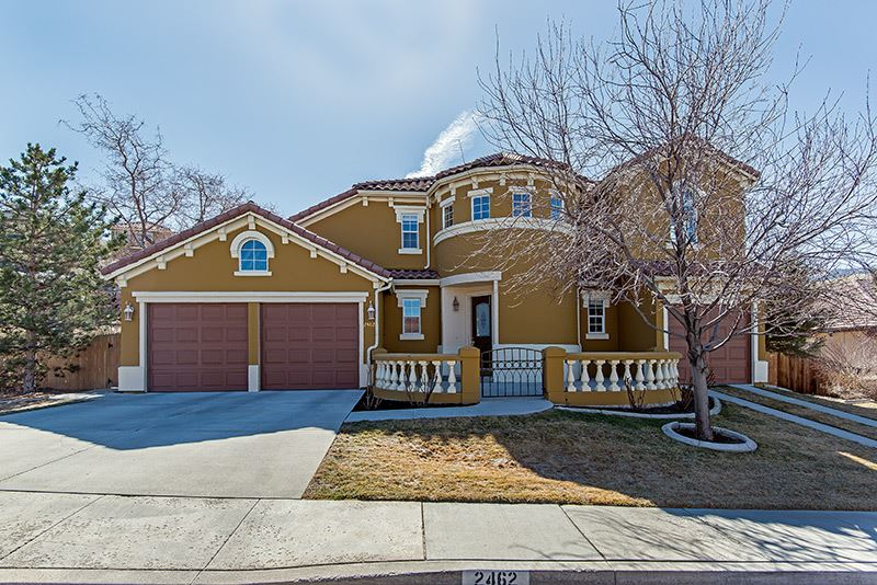 2462 Range View Ct, Reno, NV