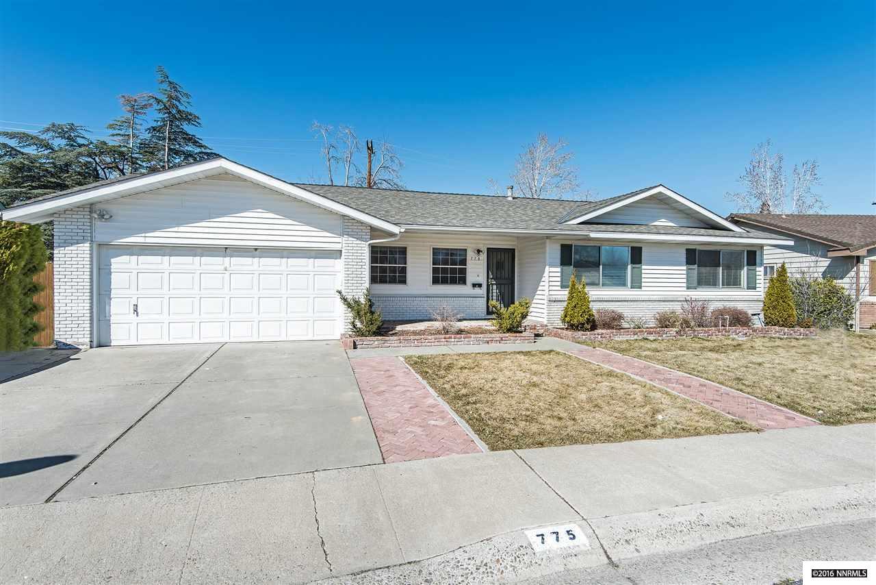 775 Montana, Reno, NV