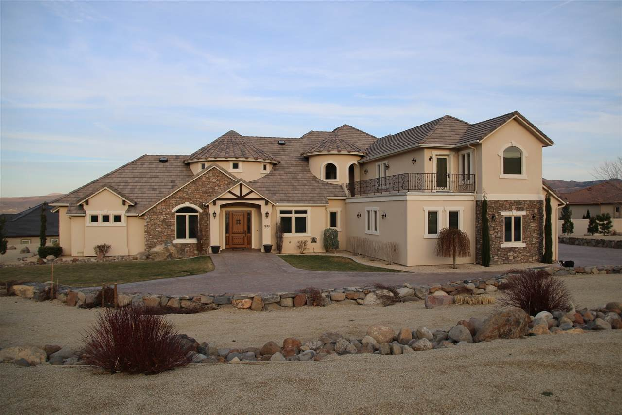 1285 Springer Ct, Reno, NV