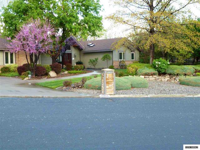 12855 Thunderbolt Dr, Reno, NV