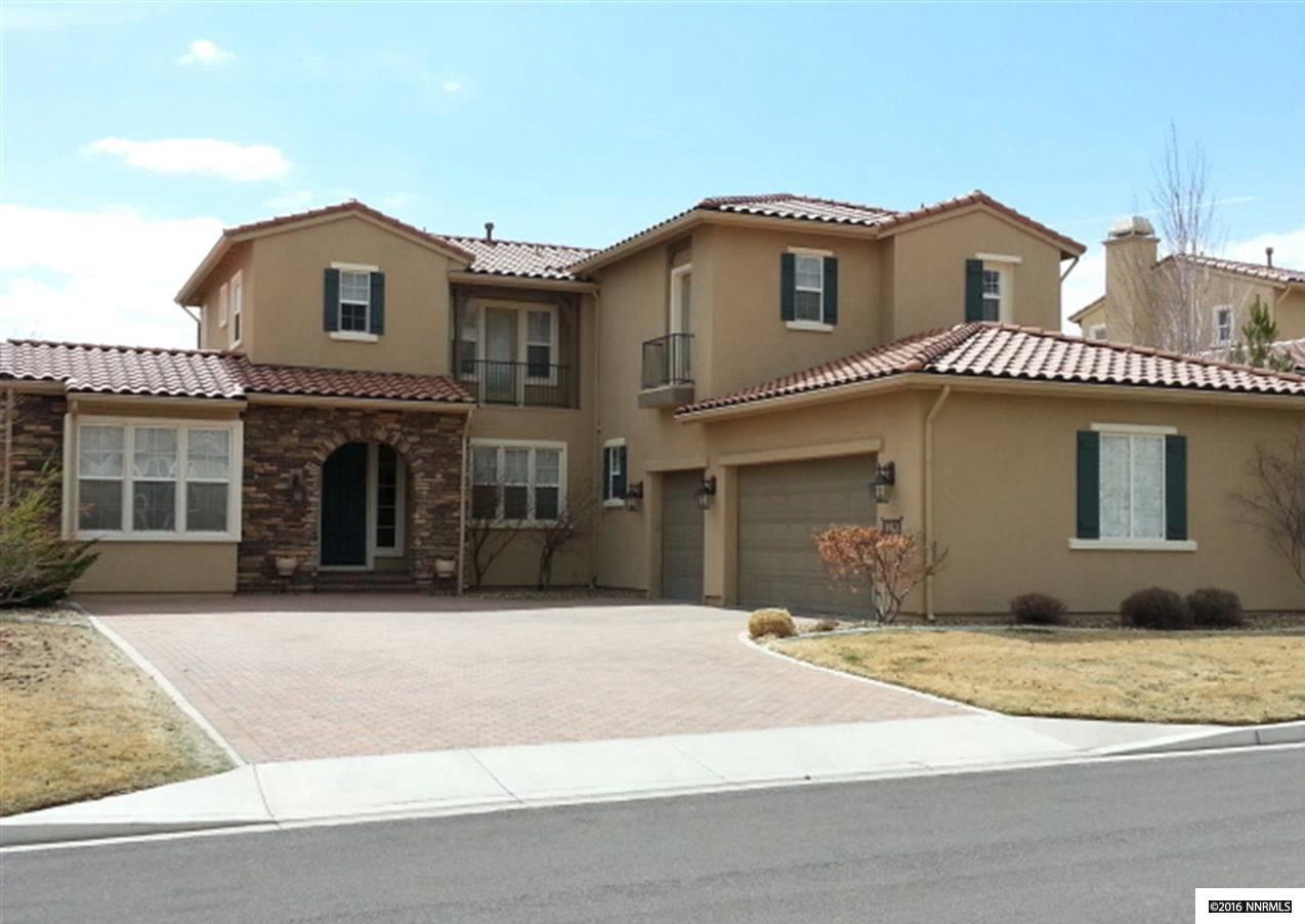 8230 Antler Pointe Ct, Reno, NV
