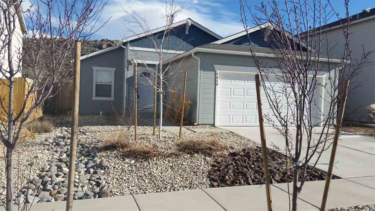 7640 Corso St, Reno, NV