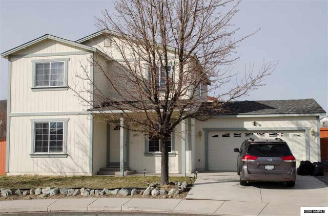 17693 Clear Springs Ct, Reno, NV
