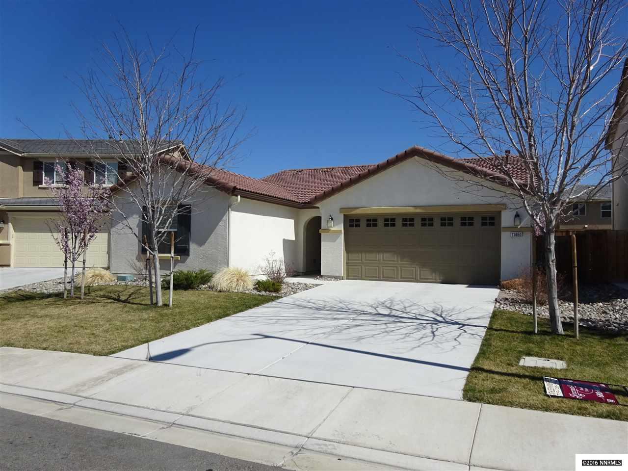 11460 Rivolli Ct, Reno, NV