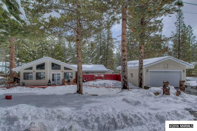 3439 Beaver Brae, South Lake Tahoe, CA 96150