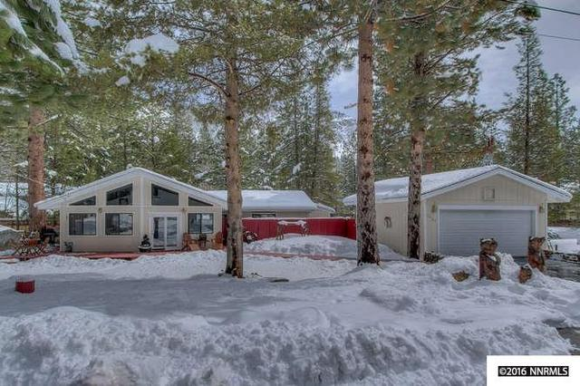 3439 Beaver Brae, South Lake Tahoe, CA 96150