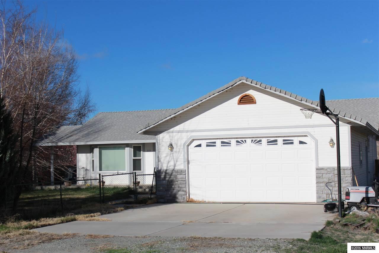 319 Hwy 208, Yerington, NV