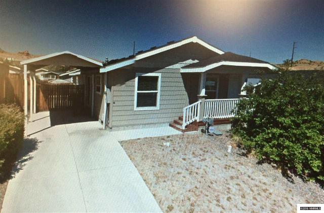 635 Bud Lake Ln, Reno, NV