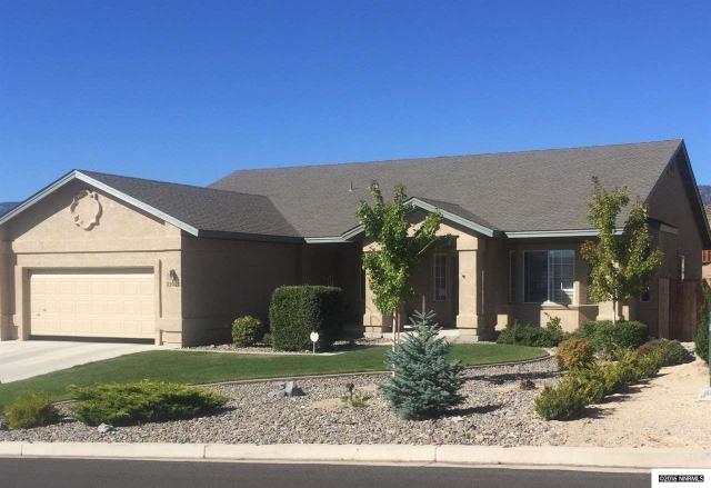 21006 Nine Mile Ct, Reno, NV