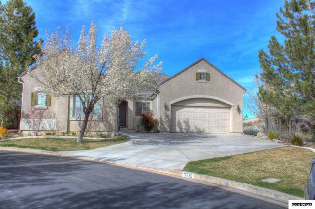 3745 Bridge Creek Ct, Reno, NV