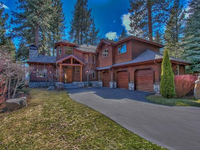 948 Lakeshore View Ct, Incline Village, NV