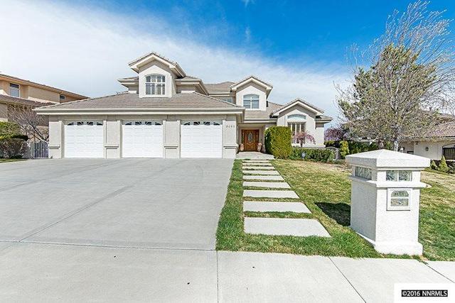 2485 Manzanita, Reno, NV