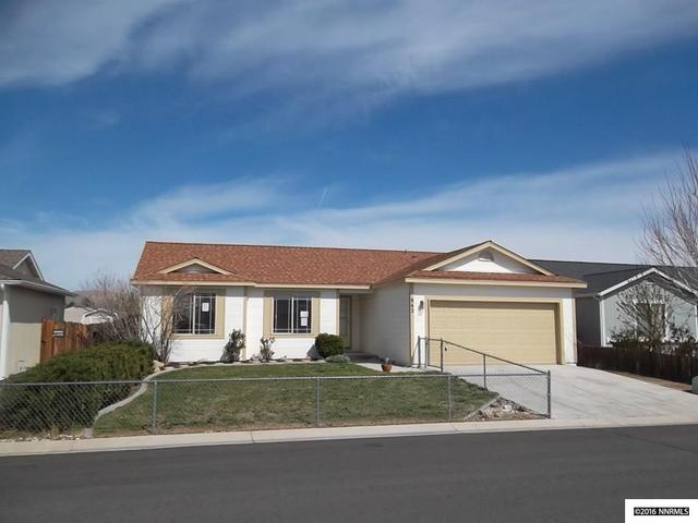 862 Tonka Ln, Carson City, NV