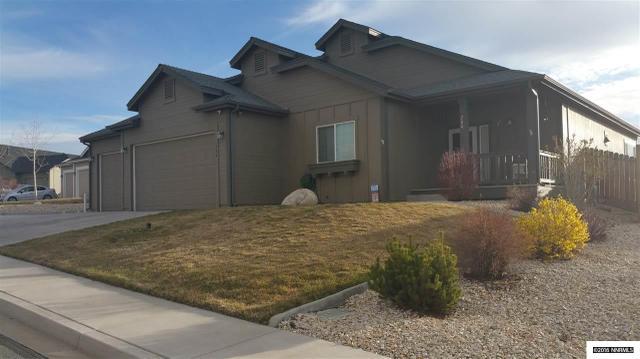 784 Country View Ct, Reno, NV