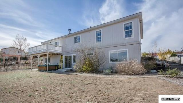 5148 Denali Way, Reno, NV