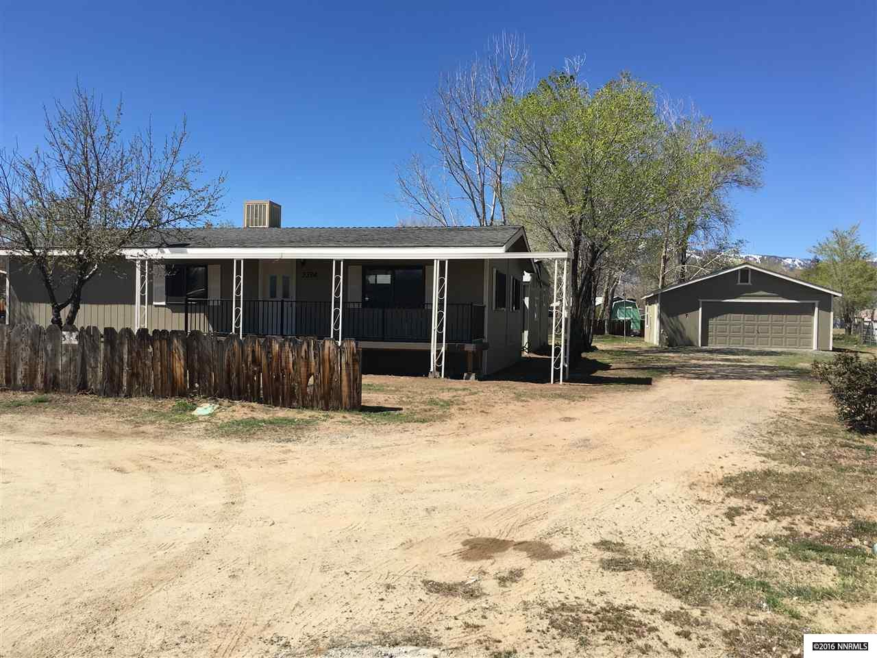 3394 Dale Dr, Carson City, NV