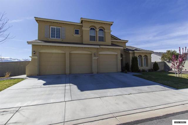 10525 Hampton Creek Dr, Reno, NV