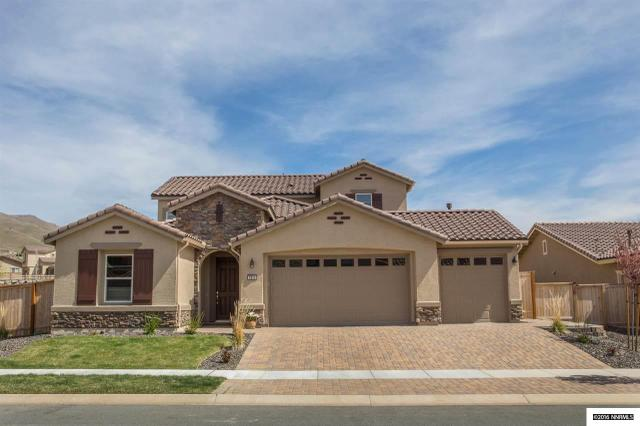 1612 Crescent Pointe Way, Reno, NV