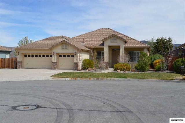 720 Barnwood Ct, Reno, NV