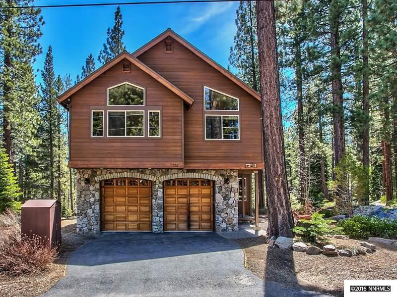 722 Cayuga St, South Lake Tahoe, CA 96150