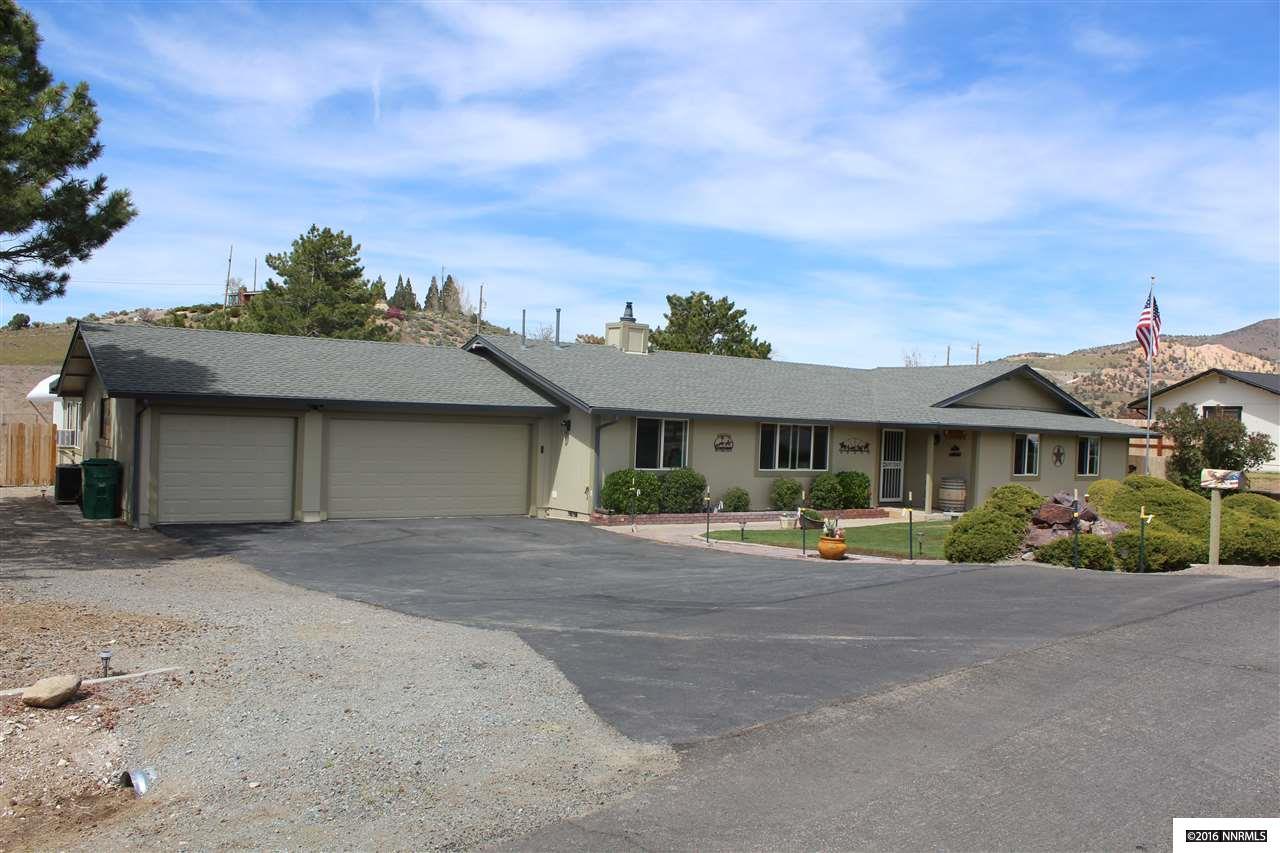 2685 Ravazza Rd, Reno, NV