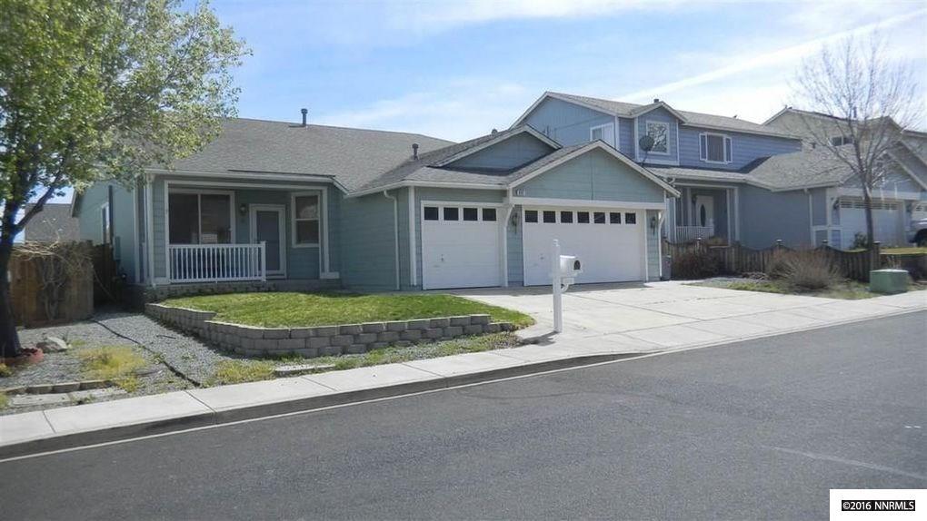 8161 Monterey Shrs, Reno, NV