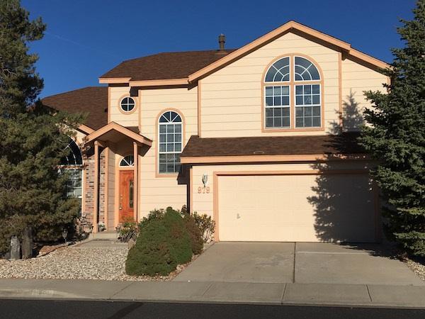979 Westcliff Ln, Reno, NV
