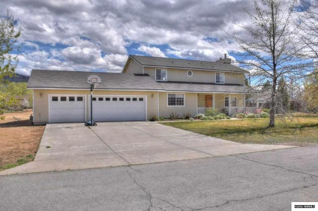 4221 Hillview, Carson City, NV