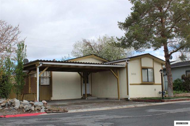 2658 Zinnia Dr, Reno NV 89512
