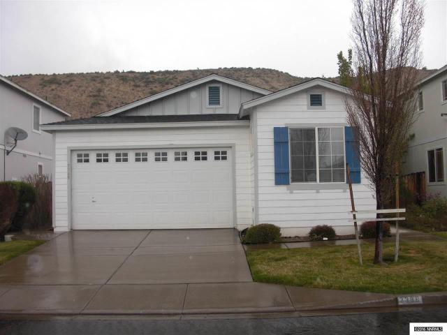 2388 Sapphire Ridge Way, Reno, NV