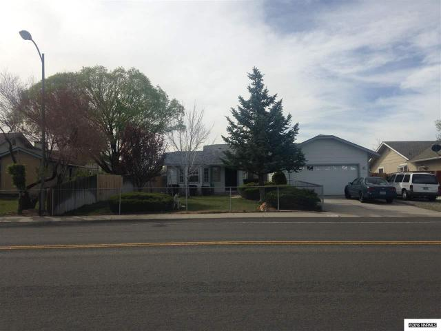 691 Long Vly, Gardnerville, NV