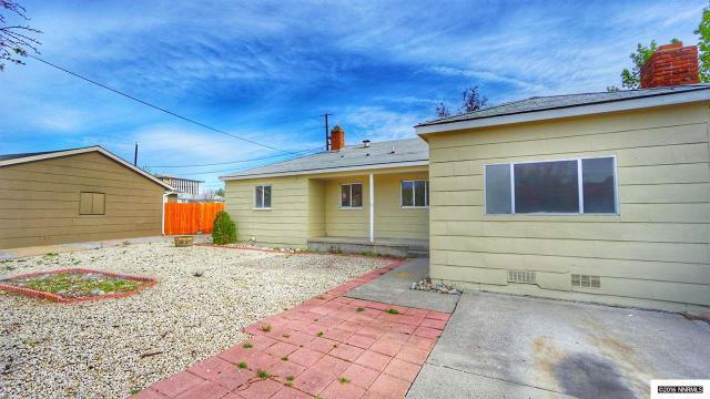 1135 Stewart St, Reno NV 89502