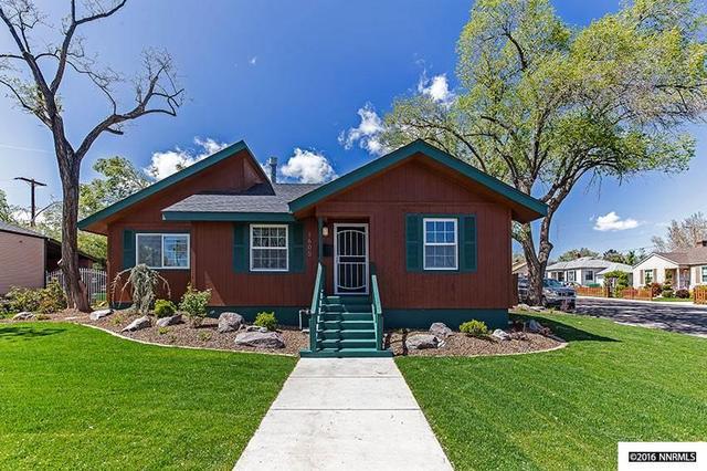 1605 Oakhurst Ave, Reno NV 89509