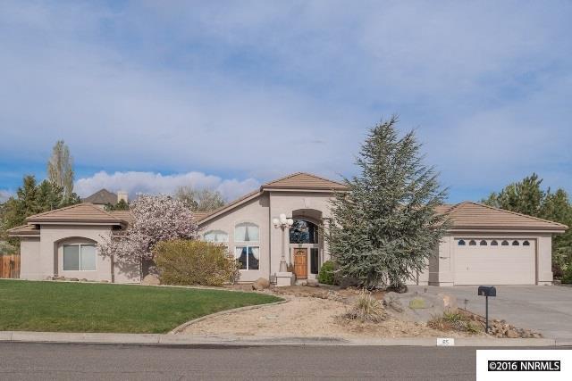 65 Chinchilla, Reno, NV