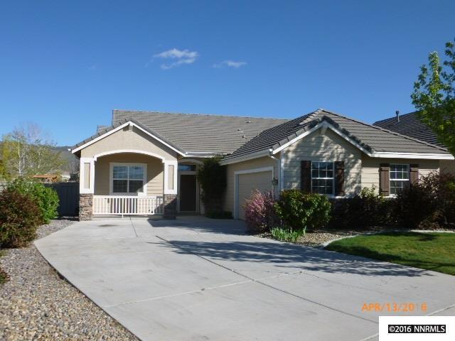 10140 Buckeye Ct, Reno, NV