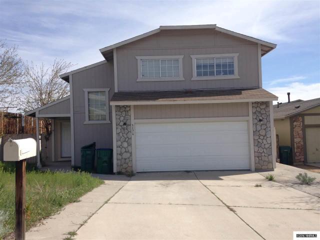 3176 Achilles, Reno NV 89512