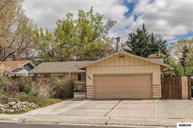 1245 Kings Row, Reno NV 89503
