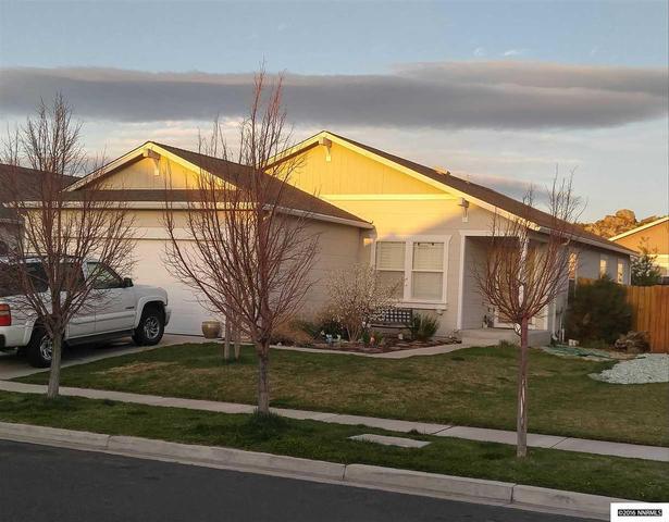 7724 Tulear St, Reno, NV
