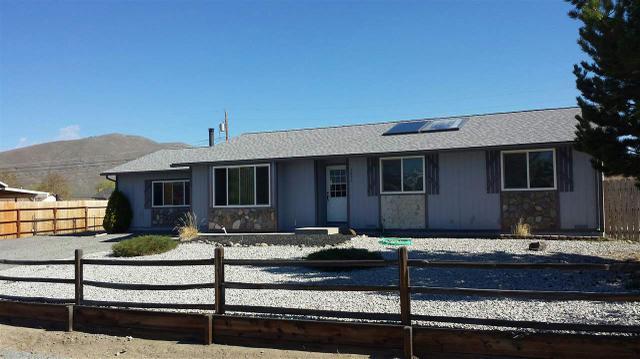 3895 Peregrine Cr, Reno, NV