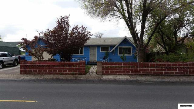 2440 E 9th St, Reno NV 89512