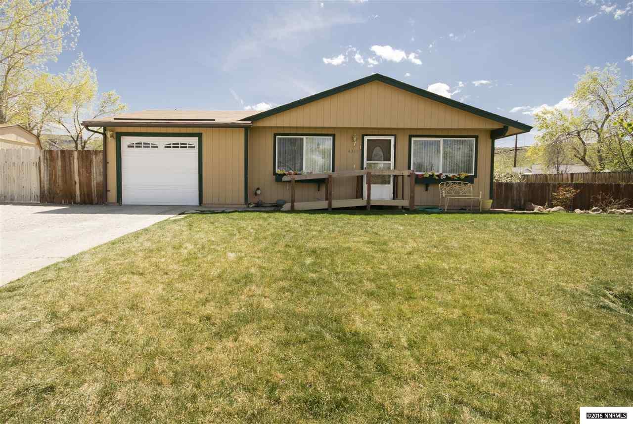 9360 Gremlin Way, Reno, NV