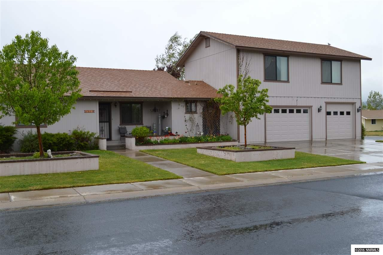1403 Jane, Gardnerville, NV