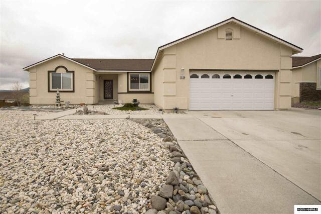 21130 Mount Lewis Ct, Reno, NV