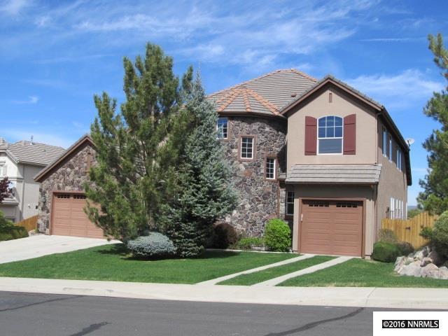 2573 Rampart Ter, Reno, NV
