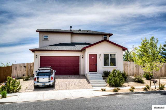 280 Orrcrest Dr, Reno, NV
