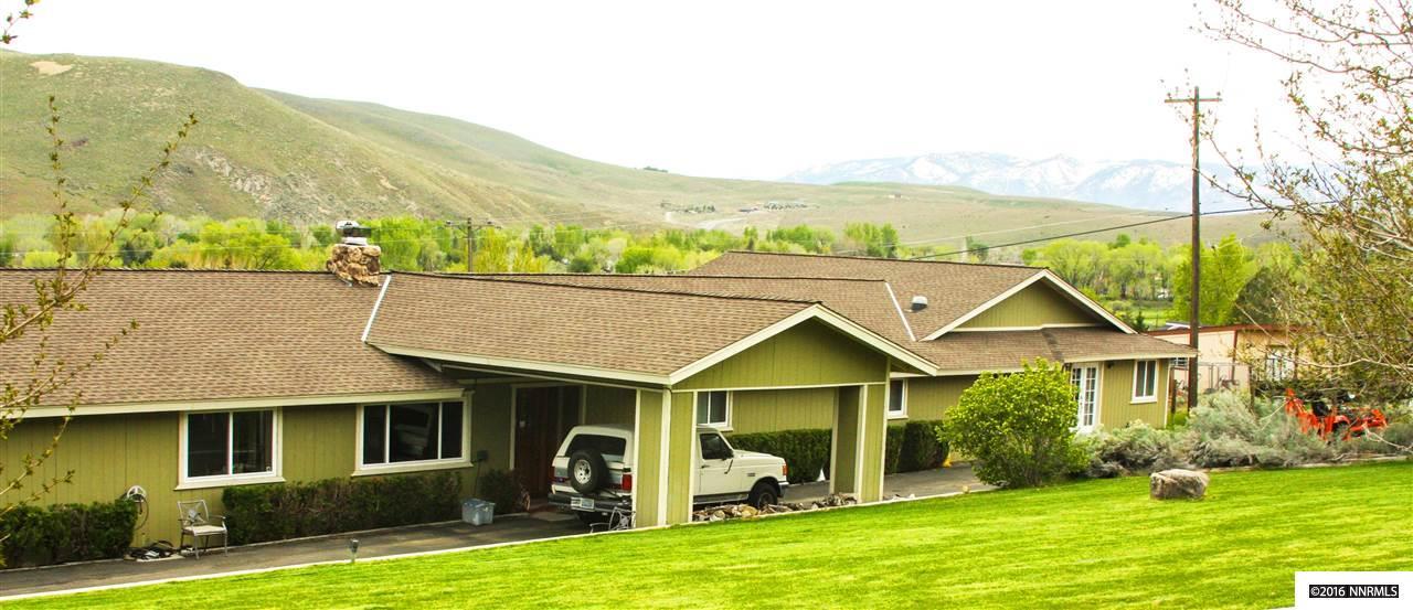 20960 Ames Ln, Reno, NV