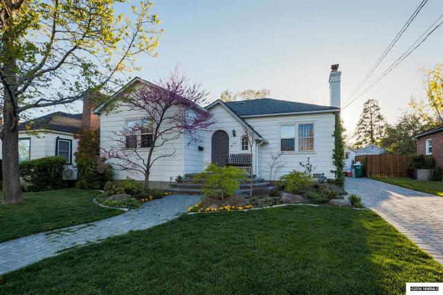 1411 Gordon Ave, Reno NV 89509